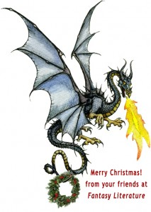 Merry Christmas From FanLit