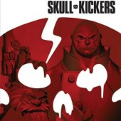 Skullkickers at Comixology