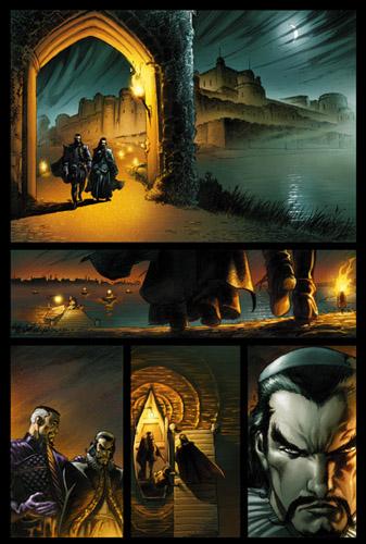 NEW - Marvel 1602: 10th Anniversary Edition by Gaiman, Neil