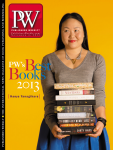 publishers weekly best books