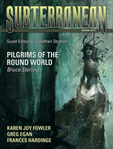 Sff Author Bruce Sterling Fantasy Literature Fantasy And Science