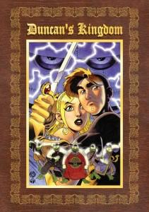 duncans kingdom cover