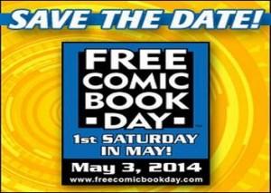 free-comic-book-day-2014