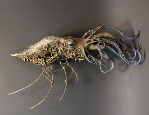 Today's artist is Ellen Jewett.