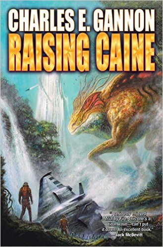 RaisingCaineCover