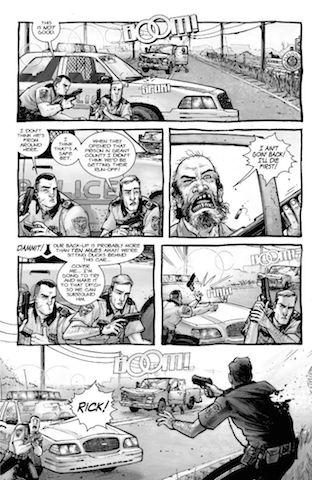 Walking Dead v1 1