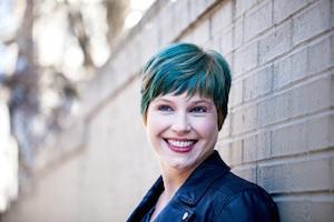 Gwenda Bond author photo - credit Sarah Jane Sanders