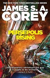James S.A. Corey Persepolis Rising
