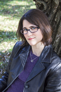 Author Tracey Townsend