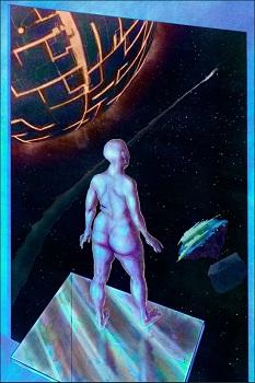 "Utopia, LOL?"" by Jamie Wahls (June 2017, free on Strange Horizons). 2017 Nebula award nominee (short story)"