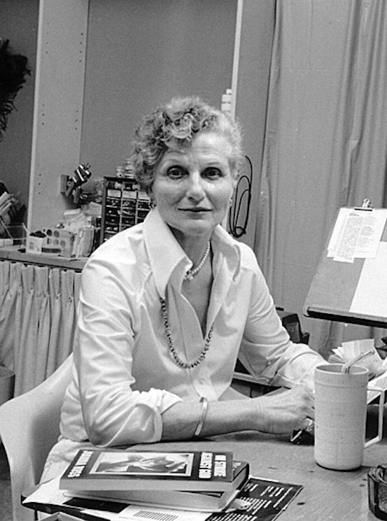 James Tiptree Jr / Alice Sheldon