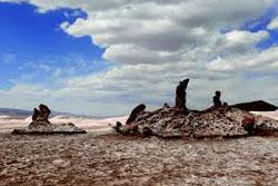 The Altacama. Image courtesy of the Smithsonian.