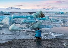 Icealandic Glaciers Photo by Glacier Guide Iceland
