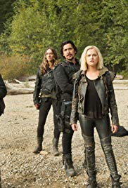 The 100. Image from IMDB.com