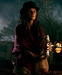 Rebecca Ferguson in DOCTOR SLEEP by Warner Brothers