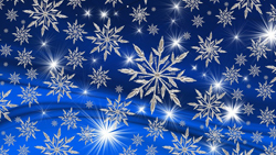 Snowflakes. Image by Udemy