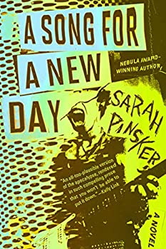 A Song for a New Day by Sarah Pinkser
