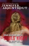 book review Jennifer Armintrout Blood Ties 1. The Turning, 2. Possession, 3. Ashes To Ashes, 4. All Souls' Night
