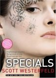 Scott Westerfeld Uglies, Pretties, Specials, Extras
