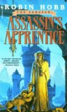 Robin Hobb Farseer Saga: 1. Assassin's Apprentice 2. Royal Assassin 3. Assassin's Quest fantasy book reviews