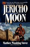 Matthew Woodring Stover Barra the Pict book reviews 1. Iron Dawn 2. Jericho Moon Heart of Bronze