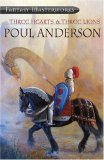book review Poul Anderson Holger Danske Three Hearts and Three Lions, A Midsummer's Tempest