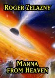 book review Roger Zelazny The Chronicles of Amber Manna from Heaven