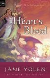 Pit Dragons Jane Yolen Book Reviews 1. Dragon's Blood 2. Heart's Blood 3. A Sending of Dragons