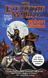 Robert Jordan The Wheel of Time: The Eye of the World, The Great Hunt, The Dragon Reborn, The Shadow Rising, The Fires of Heaven, Lord of Chaos