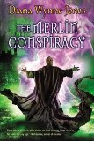 diana wynne jones review the merlin conspiracy