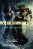 Phaedra M Weldon Zoe Martinique book reviews 1. Wraith 2. Spectre 3. Phantasm