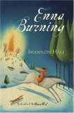 book review shannon hale the bayern books enna burning