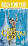 Orson Scott Card The Tales of Alvin Maker: Seventh Son, Red Prophet, Prentice Alvin, Alvin Journeyman, Heartfire, The Crystal City