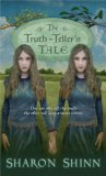 book review Sharon Shinn Safe-Keepers The Truth-Teller's Tale