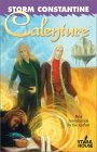 storm constantine review calenture