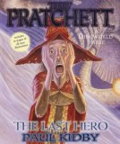 book review Terry Pratchett Discworld The Last Hero