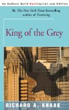 book review richard a. knaak king of the grey