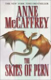 book review Anne McCaffrey Dragonriders of Pern The Skies of Pern