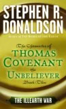 book review Stephen R. Donaldson The Chronicles of Thomas Covenant the Unbeliever The Illearth War