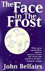 book review The Face in the Frost John Bellairs