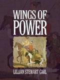 lillian stewart carl sabazel wings of power
