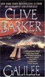 Clive Barker Galilee