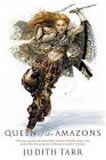 Judith Tarr Queen of the Amazons review