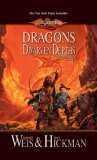 fantasy book reviews Margaret Weis and Tracy Hickman Dragonlance: The Lost Chronicles: 1. Dragons of the Dwarven Depths 2. Dragons of the Highlord Skies 3. Dragons of the Hourglass Mage