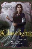 Marion Zimmer Bradley review audiobook 1. Ghostlight 2. Witchlight 3. Gravelight 4. Heartlight