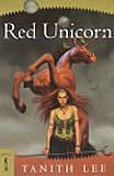 book review tanith lee tanaquil red unicorn