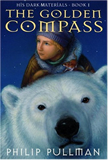 book review Philip Pullman His Dark Materials The Golden Compass, The Subtle Knife, The Amber Spyglass