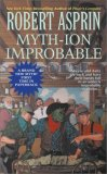 Mythion Improbable, Something MYTH INC, MYTHtold Tales, Jody Lyn Nye, MYTHalliances, MYTH-taken Identity