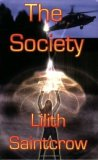 Lilith Saintcrow The Society