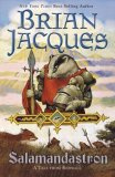 Brian Jacques Redwall, Mossflower, Mattimeo, Mariel of Redwall, Salamandastron, Martin the Warrior, The Bellmaker, The Outcast of Redwall, Pearls of Lutra, The Long Patrol